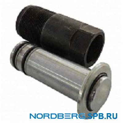 Клапан 20 мм для домкрата N32035