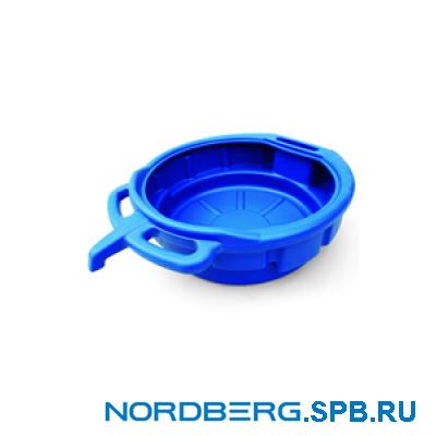 корытце для сбора отработанного масла nordberg oil15