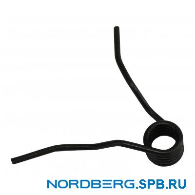 Пружина 6000241 для станков Nordberg 4638