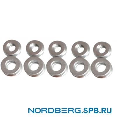 Шайба для сварки (50 шт.) Nordberg F017