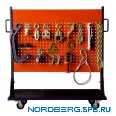 Стапель платформенный N900B