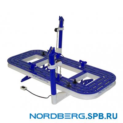 Стапель, Масштаб: 1:14 Nordberg
