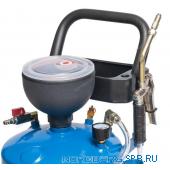 Установка для раздачи масла пневматическая Nordberg 2630AP