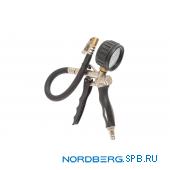 Пистолет для подкачки шин Nordberg ECO TI5