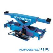 Траверса пневмо-гидравлическая 2 тонны Nordberg 422TA