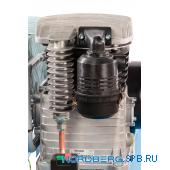 Компрессор поршневой с ременным приводом Nordberg NC270/650