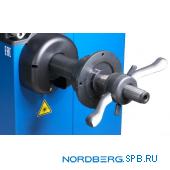 Балансировочный станок Nordberg 4523P