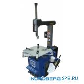 Шиномонтажный автоматический станок Nordberg 4640ID