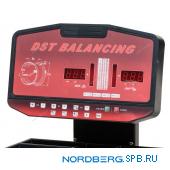 Балансировочный станок для грузовых авто Nordberg 45TRK