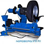 Шиномонтажный станок для грузовых автомобилей Nordberg 46TRK46 (47TRK, 380В)