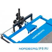 Тестер люфтов подвески Nordberg AGK-1