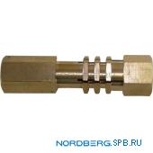 Зажим цанговый Nordberg F012