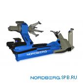 Шиномонтажный станок для грузовых автомобилей Nordberg 46TRK60 (380В)