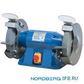 Точило электрическое Ø250 Nordberg EG2511