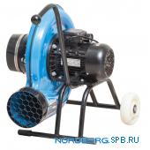 Мобильная установка для сбора выхлопных газов Nordberg MEU04