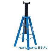 Стойка механическая под авто, 10 тонн Nordberg N3010L