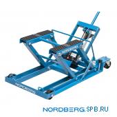 Мотодомкрат подкатной, г/п 500 кг Nordberg N32007