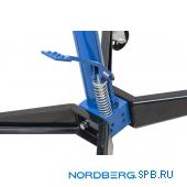 Стойка трансмиссионная гидравлическая Nordberg N3405
