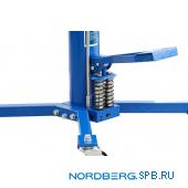 Стойка трансмиссионная телескопическая Nordberg N3407