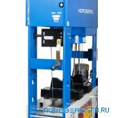 Пресс электрогидравлический, усилие 100 тонн Nordberg N36100E
