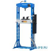 Пресс гидравлический 15 тонн, ножной привод Nordberg N3615F
