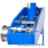 Пресс гидравлический 20 тонн, ножной привод Nordberg N3620F
