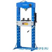 Пресс гидравлический 30 тонн Nordberg N3630