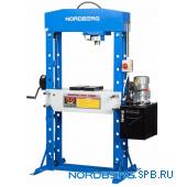 Пресс электрогидравлический, усилие 50 тонн Nordberg N3650Е