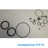 Ремкомплект для домкрата Nordberg N402