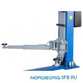 Подъемник двухстоечный 4 тонны Nordberg N4121A-4T