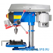 Станок сверлильный Nordberg ND1660