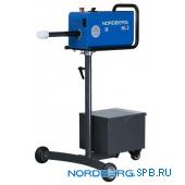 Станок для проточки тормозных дисков без снятия Nordberg NL2