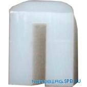 ВСТАВКА пластик для подъемника Nordberg N4120A-4T new