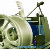 Стенд для правки литых дисков Nordberg NRS24M