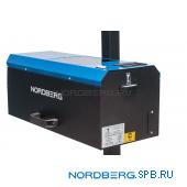 Установка проверки и регулировки света фар Nordberg NTF2