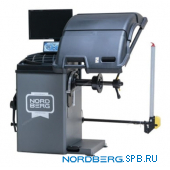 Балансировочный станок Nordberg 4525N