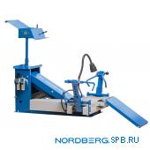 Борторасширитель грузовой пневматический Nordberg D5