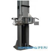 Подъемник двухстоечный с верхней синхронизацией, г/п 4,5 тонны N4122H-4,5T
