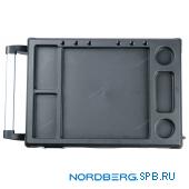 Тележка инструментальная 5 полок Nordberg T5P