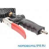 Пистолет для подкачки шин Nordberg TI6