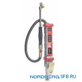 Пистолет для подкачки шин грузовых авто Nordberg Ti9