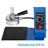 Вулканизатор настольный Nordberg V4
