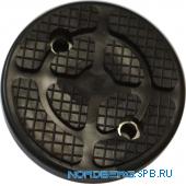 Насадка для подъемника, резиновая Nordberg N4122A-4T