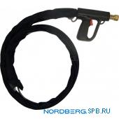 Пистолет с рукавом в сборе для сварки Nordberg WS5