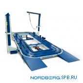 Стапель платформенный Nordberg BAS12E
