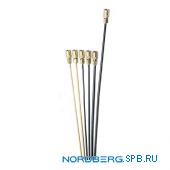 Комплект щупов без тубы (запчасть для 2380) Nordberg PS1000