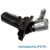 Цилиндр гидравлический для домкрата N3203
