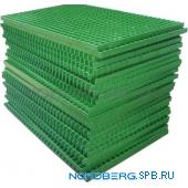Решетка для ОСК пластик Nordberg
