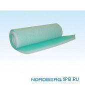 Фильтр напольный (рулон 1 м х 20 м) Nordberg PA-22 G-3