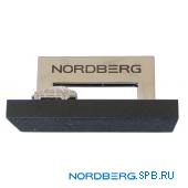 Подставка под визитки с автомобилем Nordberg
